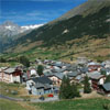 Location appartements Val Cenis Lanslevillard